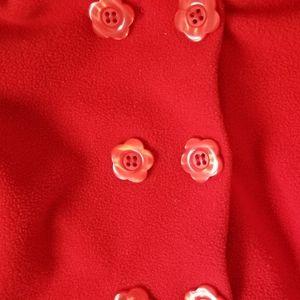 Baby Headquarters Jackets & Coats - Baby Girl Jacket size 12 mos